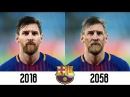 FC Barcelona players after 40 years ft Messi Dembele Coutinho Mina Pique