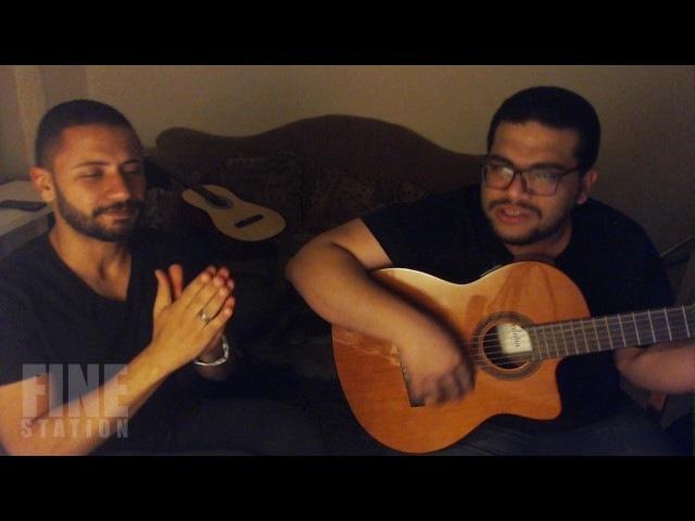ROCKABYE / Cheap Thrills Arabic Mashup - سيد اولى
