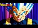 VEGETA VS TOPPO! God Of Destruction Vs Super Saiyan Blue Dragon Ball Super Episode 126 Preview