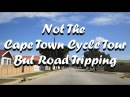 Not The Cape Town Cycle Tour But Road Tripping in Port Elizabeth