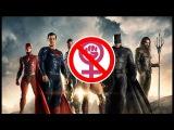 Лига Справедливости - сексистский фильм?!