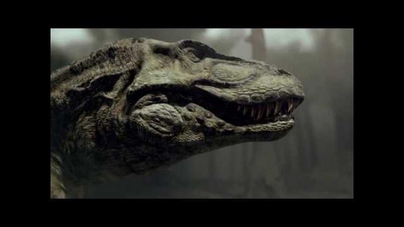 Discovery. Сражения динозавров. 4. Поколения