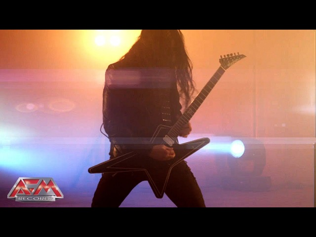 GUS G. - Letting Go (2018) Official Video AFM Records