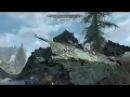 Skyrim SE | Скайрим | Прохождение по фану | #15 Бритва Мерунеса топовый кинжал