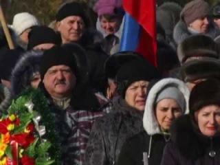 75 летие освобождения Ржевского района от немецко фашистских захватчиков