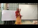 18 лекция. Бхагавад-Гита. Глава 5 Вриндаван, 25.12.2017 Ватсала дас