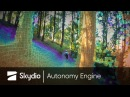 Introducing the Skydio Autonomy Engine