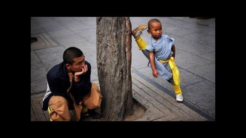Don't Mess With KungFu Kids | Best Kids Martial Arts