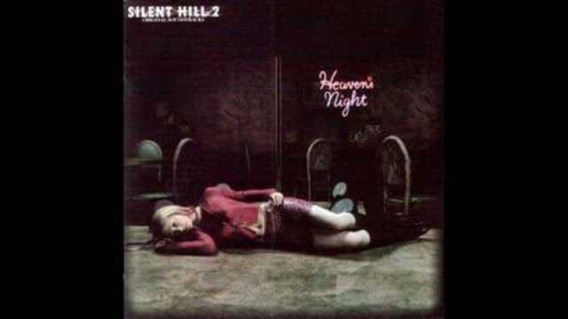 Silent Hill 2 OST - The Day Of Night