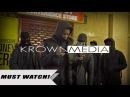 Roco x Scoobz - Bake Off [Music Video] (4K) | KrownMedia