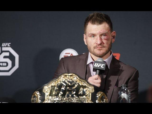 Чемпион UFC в тяжелом состоянии боец UFC отстранен на 4 года Миочич нарушил тради