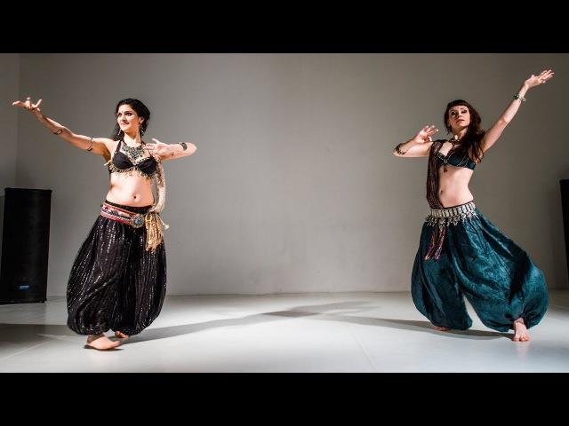 Sitar In Love by Ekaterina Chekrygina Jamilya | Dragonfly Tribe | Tribal Space Party