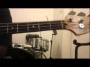 Bass Lesson #7 : Using The Dominant (or Flat) Seventh