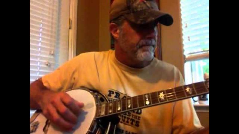 Rhapsody for Banjo - Slow!