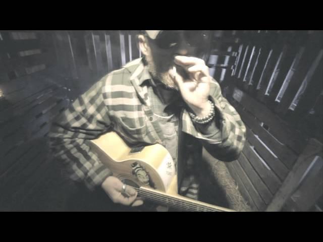 RATTLESHACK - Dead Man's Creek (featuring Bob Wayne)