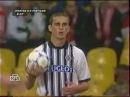 11.08.1999 Лига чемпионов 3 раунд 1 матч Спартак (Москва) - Партизан (Белград, Югославия...