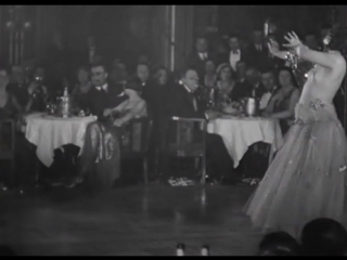 The Famous Lido in Paris Coupled with Nude Dancing (1931)