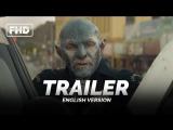 ENG | Трейлер №3: «Яркость» / «Bright» 2017 Netflix