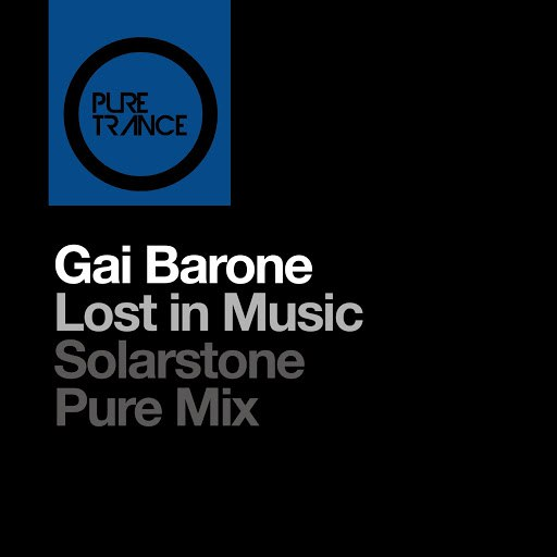 Gai Barone альбом Lost in Music