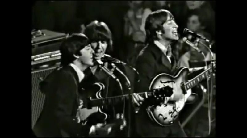 The Beatles Nowhere Man 1966