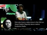 Deep House presents: PETE TONG DJ set in The Lab LDN [DJ Live Set HD 720]
