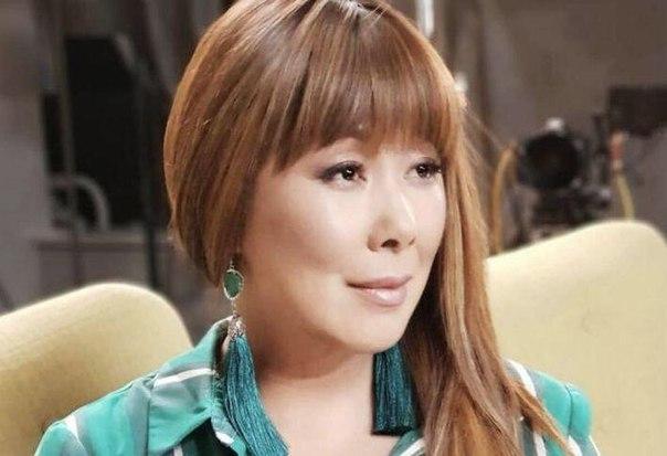 Анита Цой вспомнила издевательства отца