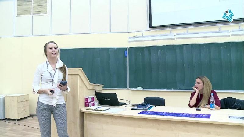Открытые лекции. Avast и Science Slam Russia