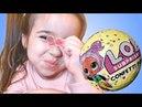 Новый LOL Surprise Confetti POP Что умеют Новые Куклы ЛОЛ Сюрприз LOL Confetti Pop