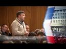 ⚡️В Крыму началась подготовка к Всекрымскому Референдуму. Два самых главных заявления, которые прозвучали 5 марта 2014 года!