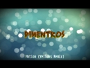 Dimentros Motion Remixes EP