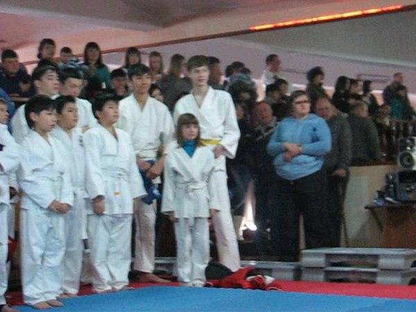 Городской чемпионат по Джиу джитсу 12 02 2012 года 16