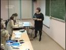 Ректор Любовь Анисимовна Демидова в Мурманске 17 января 2018