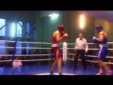 Доценко Н. бокс финал 11.11.17
