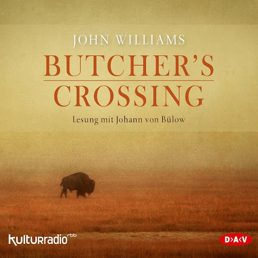 John Williams альбом Butcher's Crossing