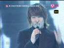 081023 2PM Son Ho Young To My Mother