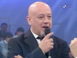 Enrico Ruggeri - Jingle Bells (23 dicembre 2007)