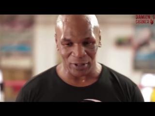 Майк Тайсон_ Секреты Моей Техники Ведения Боя В Молодости