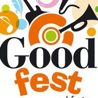Логотип GOODfest / Самара