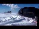 Disco 80s. Martino Race - Final Train. Winter babe Love magic fantasy snow c.mp4