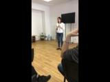 Анна Литвиненко Live
