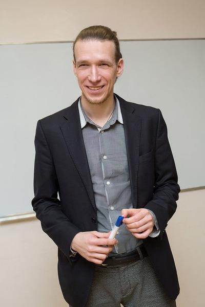 Игорь Силенок