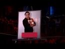 Lucha Underground- Tribute to Perro Aguayo Jr.