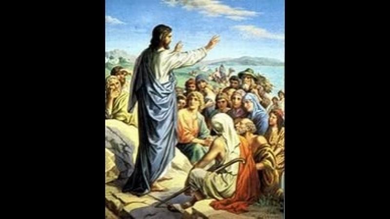 Воскресная проповедь.Псалом 33.Пастор Олег Волков.30.07.2017