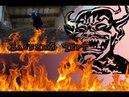 Злобный чёртИзгнание демона 1500рГуччи ведьма