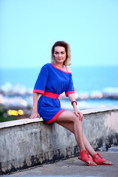 Наталья Большанина-Литвинова