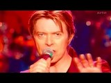 David Bowie - 515 The Angels Have Gone &amp Everyone Says Hi (Live at Olympia in Paris. 2002)
