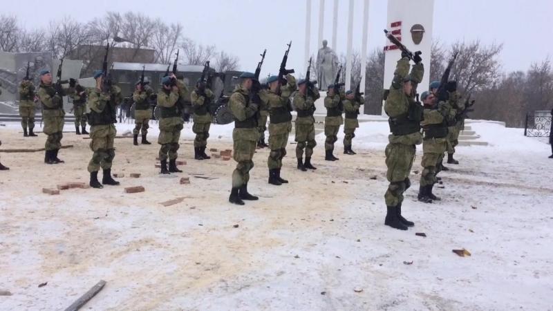 56-ая отдельная гвардейская десантно-штурмовая ордена Отечественной войны бригада