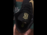 Отправка Nike Kyrie 4
