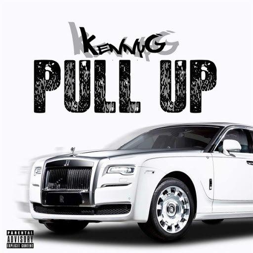 Kenny G альбом Pull Up