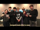 J-Wave Step One radio interview Hoonys freestyle rap ft. Minos beatboxing